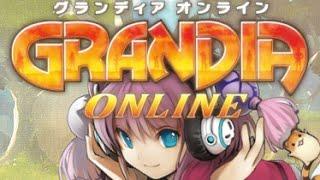 Grandia Online Perfect Sound Library - Angelo Civilization