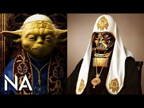 """real jedi religion Are thousands of people really converting to the homepage of the temple continues to assert that this is a """"real"""" religion: """"the jedi here are real people."""