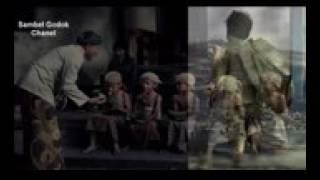 Gambar cover Sholawat nabi klip kisah anak yatim