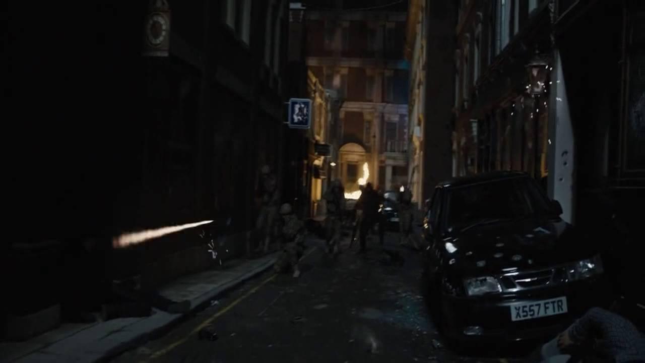 Download London Has Fallen 2016 - Nice to watch clips
