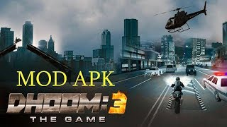 How to Download Dhoom 3 Game Mod apk (2019)    100% Worked