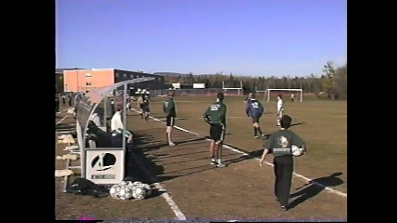 Chazy - Westport Boys  D S-F  10-29-99
