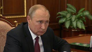 Развитие Кабардино-Балкарии стало главной темой встречи Владимира Путина с врио главы региона.