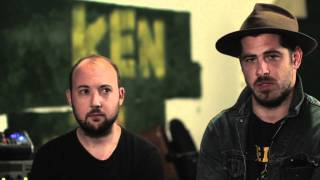We Are Augustines - Mini Documentary