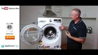 EWW12832 Electrolux Washer Dryer Combo reviewed by expert - Appliances Online