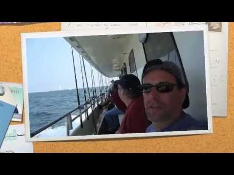 Deep Sea Fishing Out Of Gloucester, MA