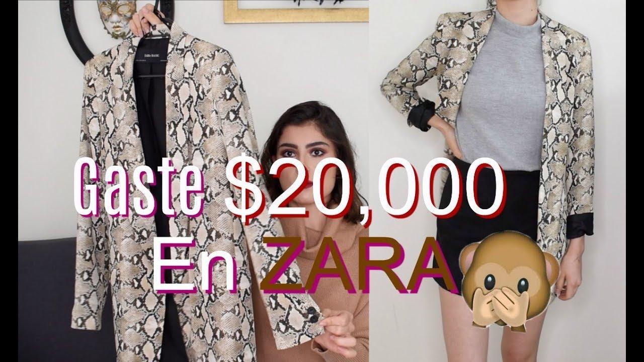 HaulTry On JimenezBy Laisha Jimenez Zara 1TlKFcJ