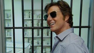 """BARRY SEAL - UNA STORIA AMERICANA con Tom Cruise - Spot italiano """"Buon affare"""""""