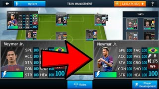 How To Import Real Neymar Face In Dream League Soccer 2018
