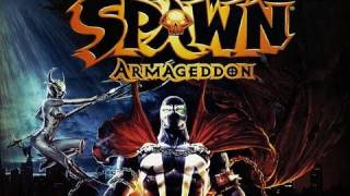 CGRundertow SPAWN: ARMAGEDDON for PlayStation 2 Video Game Review