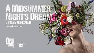 A Midsummer Night's Dream Trailer (2019)