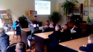 2 сентября  творческо-познавательная программа  «Я талантлив»