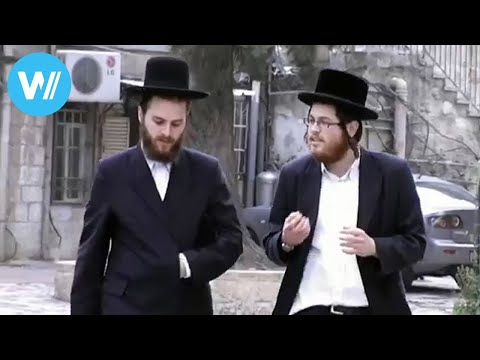 Love And Marriage In Orthodox Jewish Communities  | A Match Made In Heaven - Part 2/3