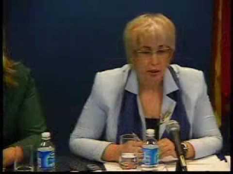 Republic of Macedonia-Euro-Atlantic Aspirations and Perspectives -- 07/19/2007