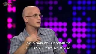 Гэри Юрофски на шоу Теля Бармена (09.13)