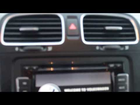 6519 2010 Volkswagen Jetta Wagon TDI 77k Miles