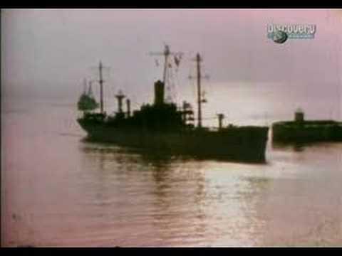 Israel Attacking USS Liberty (USA Navy Ship) On June 8, 1967