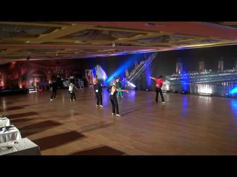 2017 WCDF Linedance World Championship(Advanced Silver : Kyoung Hee Hong) Smooth(WSC)