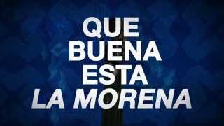 Esa Morena Grupo Daiquiri (Official Video Lyrics)