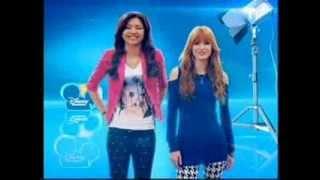 Nagy szerdák promo 2 [Disney Channel Hungary]