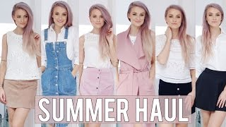 Collective Summer Haul | Inthefrow