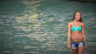 Адлер-Сочи. Пляжи.(, 2015-07-27T16:49:46.000Z)