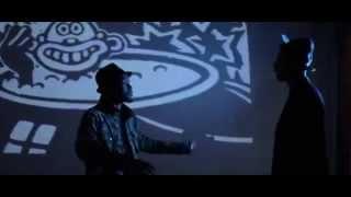 Диана Мелисон (Diana Melison)  в клипе Imal Skin