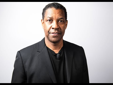 TimesTalks Festival: Denzel Washington and George C. Wolfe