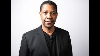 Denzel Washington Commencement Speech