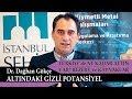 Altındaki Gizli Potansiyel: Türkiye'nin Ne Kadar Altını Var? Rezerv, Maden ve Kaynaklar