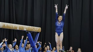 The Hunt: Gymnastics NCAA All-Access, Day Three
