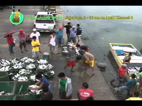 Bureau Of FIsheries & Aquatic Resources' Priority Programs/Projects/Activities For 2011 Part 1