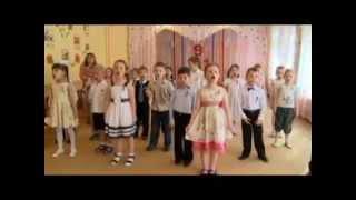 9 мая в детском саду (урок патриотического воспитания)