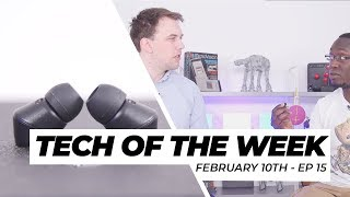 Earin M2, Keytron K1 | Tech of the Week Ep.15 | Trusted Reviews