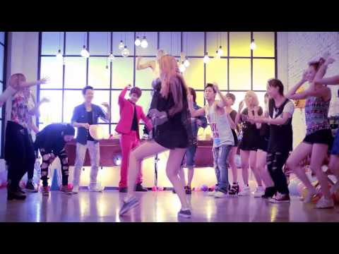 Dony ft Adena-Milkshake Music Video(Official Radio Version)