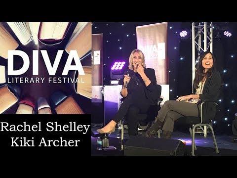 FULL   Rachel Shelley & Kiki Archer