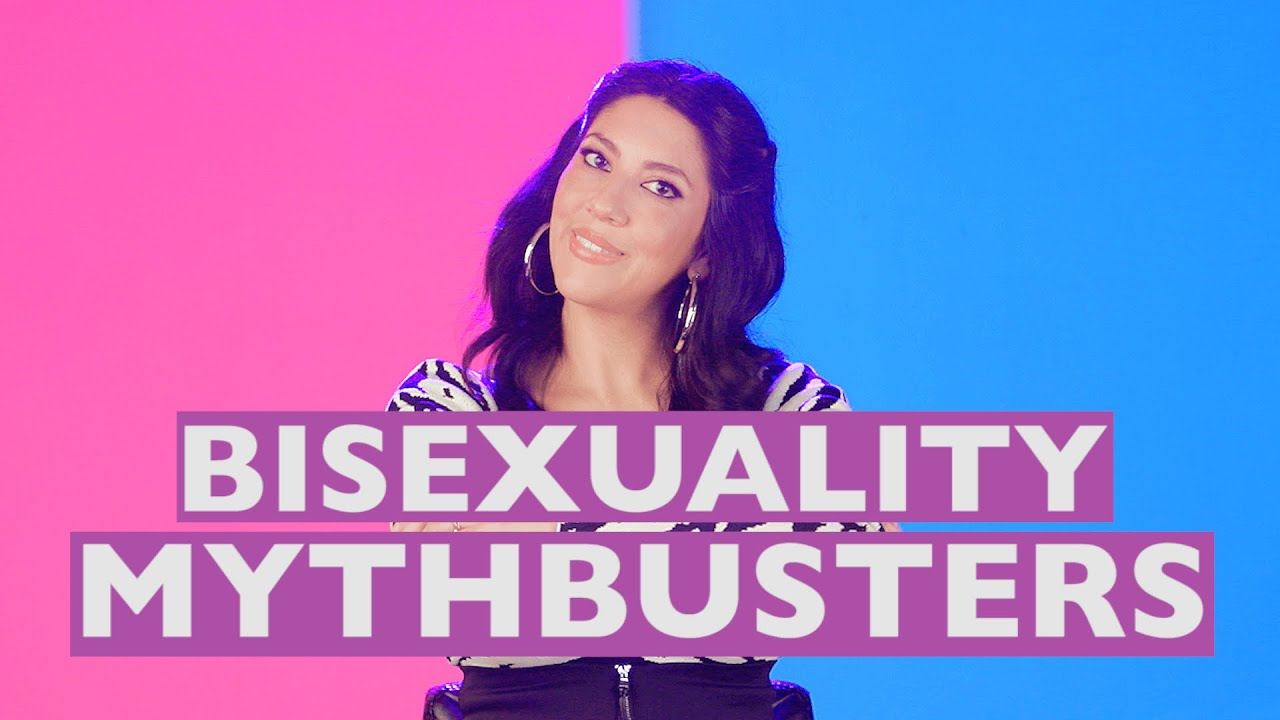 Download Brooklyn Nine-Nine's Stephanie Beatriz Busts Myths About Bisexuality