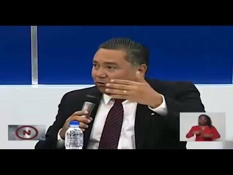 Diputado Bertucci: Vernos como enemigos entre opositores nos ha hecho mucho daño