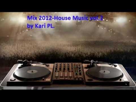 Mix 2012 set dla ka ki house music vol 2 youtube for House music 2012