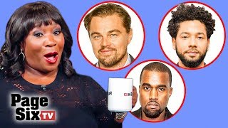 Leonardo DiCaprio's Love Life, Kanye West Bankrupts Pete Davidson, and Jussie Smollett | Page Six TV