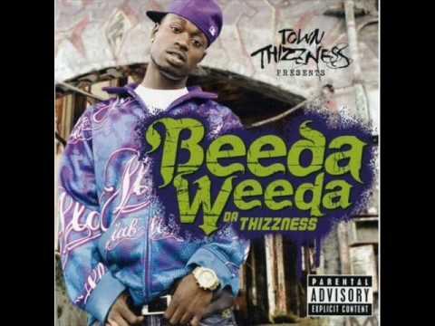 """""""My Way"""" - Beeda Weeda (feat. Lil Kev [3 Of A Kind])"""