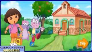 ΝΤΟΡΑ Η ΕΞΕΡΕΥΝΗΤΡΙΑ  | ΧΡΟΝΙΑ ΠΟΛΛΑ | Dora The Explorer Game