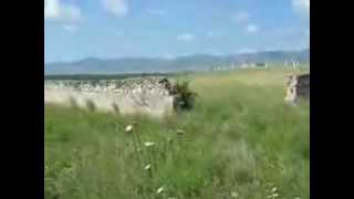 Agdam, Marzili kendi-Eldar Baxşəliyev