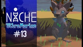 Covering The Island!  • Niche • Mountain Update 0.4.1 • #13