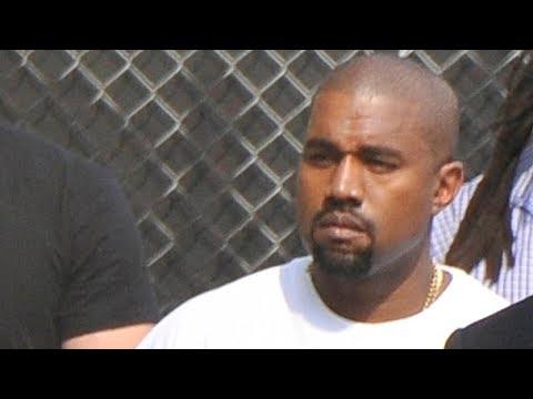 Kris Jenner DEFENDS Kanye West Despite Him Wanting To SMASH Sister In Laws!