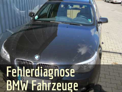 bmw fahrzeuge fehlerspeicher auslesen berlin bmw. Black Bedroom Furniture Sets. Home Design Ideas