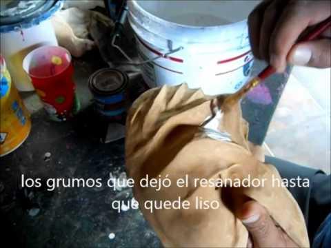 Mascara doovi - Como hacer una mascara ...