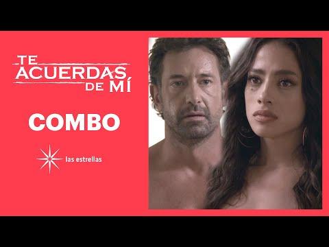 Te acuerdas de mí: Pedro cree que Vera regresó para vengarse | C- 7 | Las Estrellas
