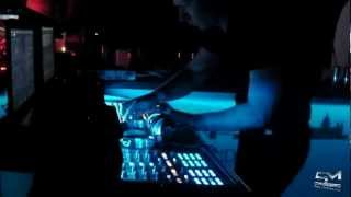 90min - Tribal Tech House - 2012-05-27 @ Club London Underground DJ Steve LaMarque (Traktor/Ableton)