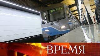 Москва стала самым быстро развивающимся мегаполисом с точки зрения удобства и комфорта среды.